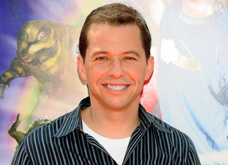 Jon Cryer /Getty Images/Flash Press Media