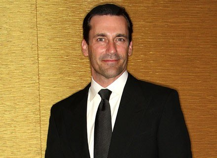 Jon Hamm /Getty Images/Flash Press Media