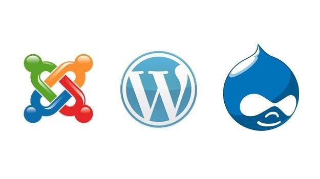 Joomla, WordPress i Drupal - najczęściej stosowane przy tworzeniu stron WWW w Polsce /materiały prasowe
