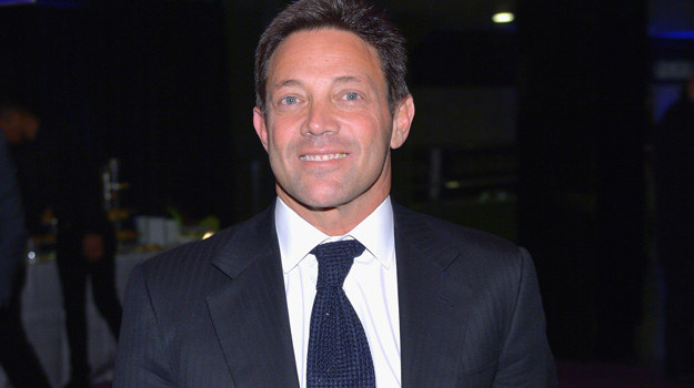 Jordan Belfort /Michael Loccisano /Getty Images