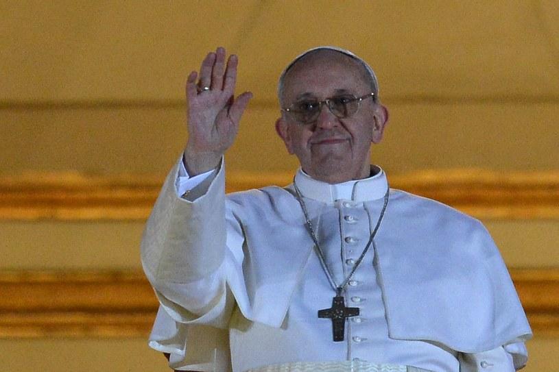 Jorge Bergoglio /AFP