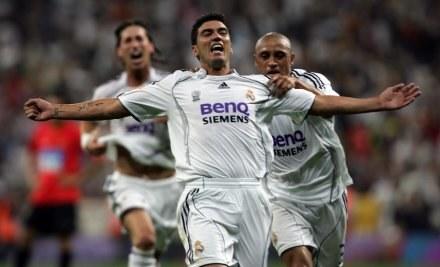Jose Antonio Reyes będzie grał w Madrycie, ale w Atletico! /AFP