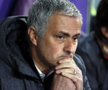 Jose Mourinho: Możemy winić tylko siebie. Wideo