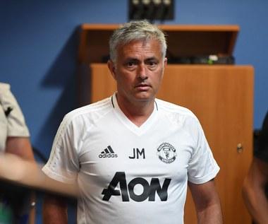 Jose Mourinho: Nigdy nie myśleliśmy o sprowadzeniu Cristiana Ronalda. Wideo