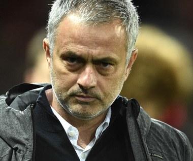 Jose Mourinho o meczu z West Bromwich Albion. Wideo