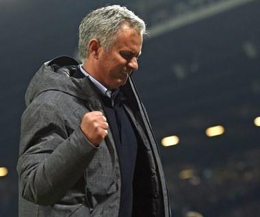Jose Mourinho: Podołaliśmy wyzwaniu. Wideo