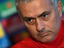 Jose Mourinho podpadł kibicom United