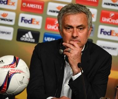 Jose Mourinho: Potrzebujemy jeszcze dwóch piłkarzy. Wideo