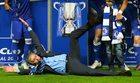 """Jose Mourinho przerwał milczenie. """"Wkrótce wrócę"""""""