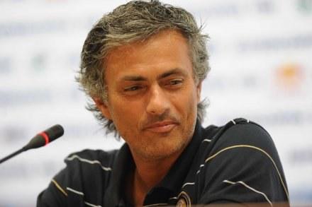 Jose Mourinho /AFP