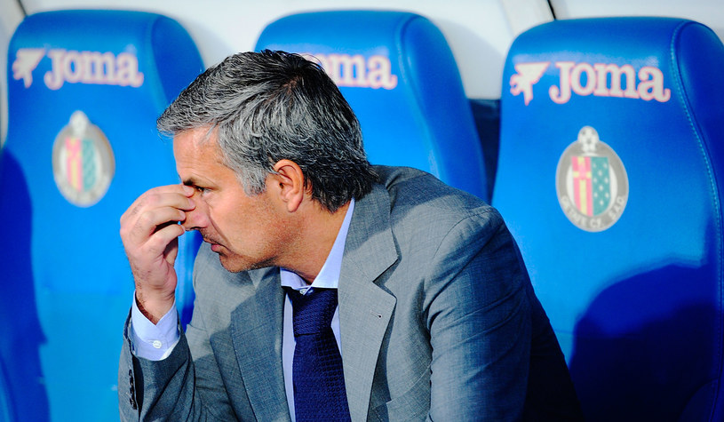 Jose Mourinho /Gonzalo Arroyo Moreno /Getty Images