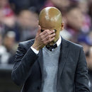 Josep Gaurdiola znowu odpadł w półfinale Ligi Mistrzów