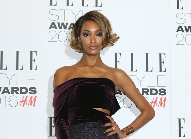 Jourdan Dunn /JUSTIN TALLIS /East News