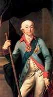 Józef Peszka, Portret Stanisława Małachowskiego, 1790 /Encyklopedia Internautica