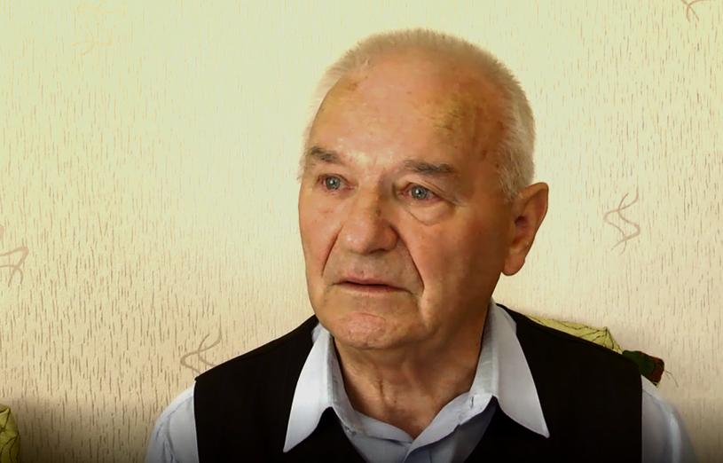 Józef Sowa /Marcin Rapacz /INTERIA.PL
