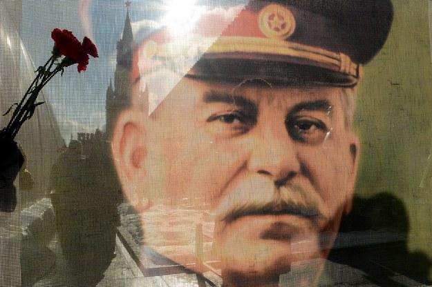 Józef Stalin /AFP