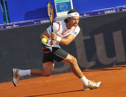 Juan Carlos Ferrero /AFP