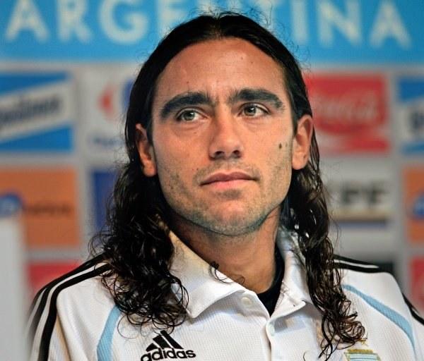 Juan Pablo Sorin będzie grać w Lidze Mistrzów /AFP