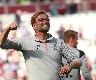 Juergen Klopp: Bayern nie miałby łatwo w Premier League. Wideo