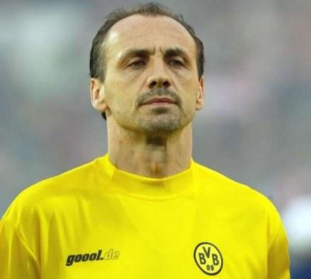 Juergen Kohler mimo 44 lat na karku postanowił wznowić karierę /AFP