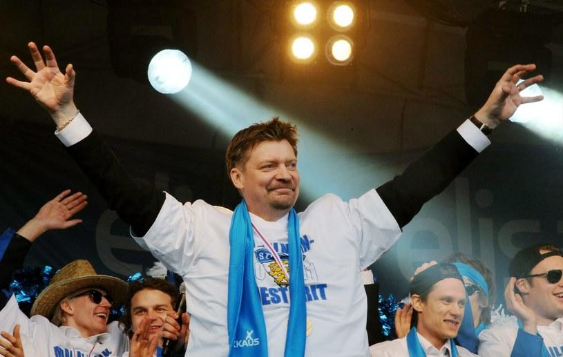 Jukka Jalonen /AFP