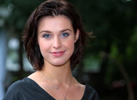 Julia Kamińska, serialowa BrzydUla, fot. Paweł Przybyszewski /MWMedia