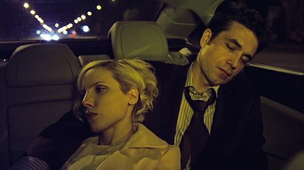 """Julia Kijowska i Marcin Dorociński w scenie z filmu """"Miłość"""" /materiały dystrybutora"""
