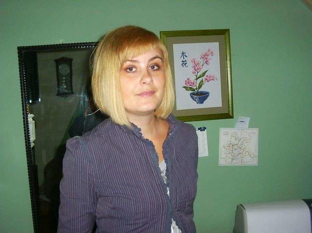 Julia Malinowska