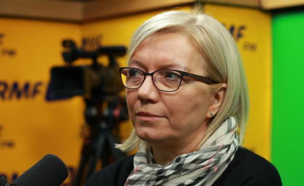 Julia Przyłębska: Nieprawdziwe są informacje o paraliżu Trybunału Konstytucyjnego