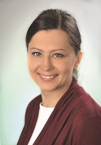 Julia Wojciechowska, psycholog z UAM w Poznaniu /Arch. Bauer