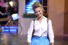 Julia Wróblewska: Mama nie wierzyła, że mogę się dostać do filmu