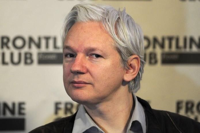 Julian Assange /materiały promocyjne