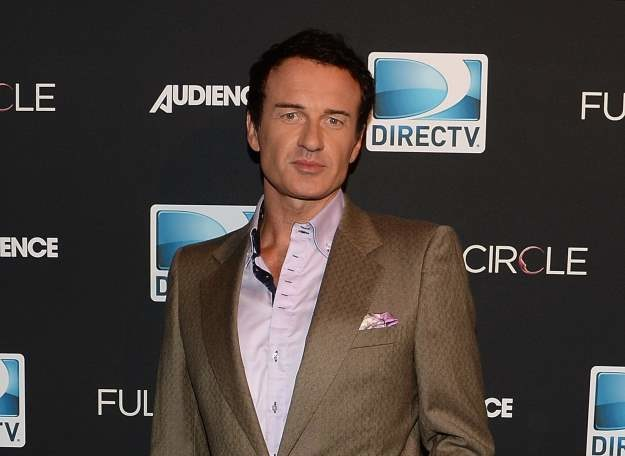 Julian McMahon /Getty Images