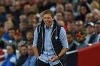 Julian Nagelsmann odejdzie z Hoffenheim po sezonie 2018/2019