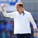 Julian Nagelsmann trenerem Hoffenheim