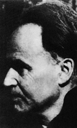 Julian Przyboś /Encyklopedia Internautica