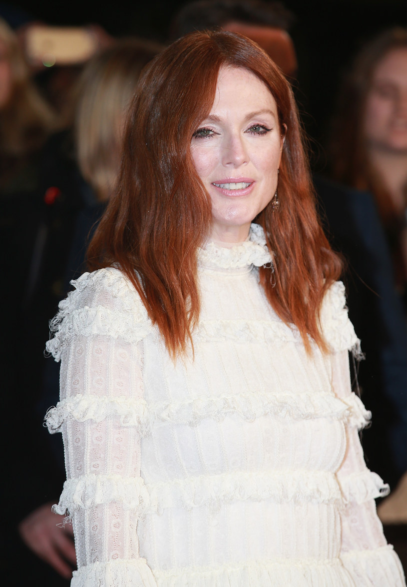 Julianne Moore 3 grudnia kończy 55 lat /Chris Jackson /Getty Images