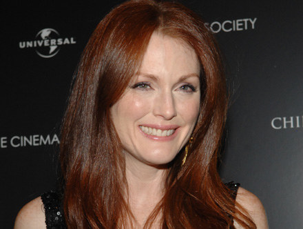 Julianne Moore /AFP