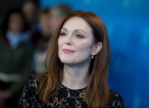 Julianne Moore /Kay Nietfeld  /East News