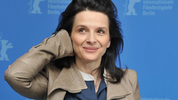 Juliette Binoche / fot. Pascal Le Segretain /Getty Images/Flash Press Media