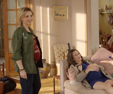"""Juliette Binoche w ciąży w filmie """"Mamy 2 mamy"""""""