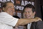 Julio Cesar Chavez: Brałem tyle kokainy, że zwymiotowałem 2 litry krwi