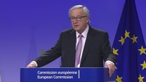 Juncker: Jest porozumienie ws. pierwszej fazy rozmów dotyczących brexitu