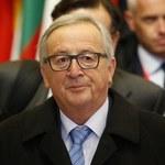 Juncker pozytywnie o propozycjach zmian ustaw sądowych PiS