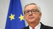 Juncker przeciw konsekwencjom pieniężnym dla nieprzyjmujących uchodźców