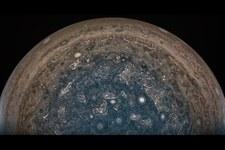 Juno: czego dowiedzieliśmy się o Jowiszu?