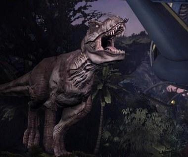 Jurassic Park na Xboksa 360 zaliczy poślizg