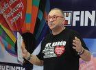 Jurek Owsiak gościem Popołudniowej rozmowy w RMF FM
