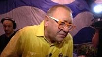 Jurek Owsiak: Trzymamy formę