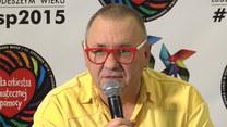Jurek Owsiak: W tym roku było bardzo bezpiecznie
